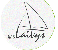 Laivys logo